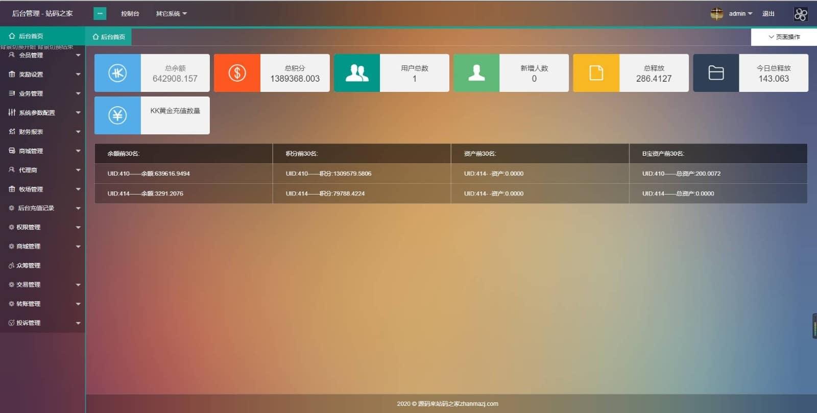 【数字区块链】钱包交易所系统plustoken类型新版牧场/农场游戏源码系统