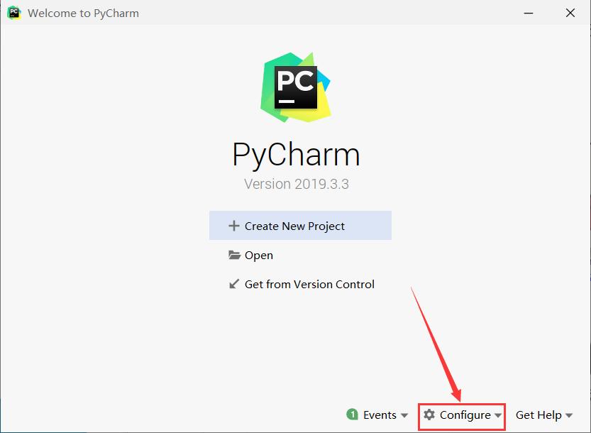 【PyCharm 2019】软件应用下载带授权注册激活破解工具及详细安装教程