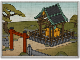 Buddhist Sanctuary