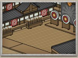 Bow Master Dojo