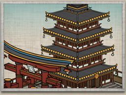 Famous Temple