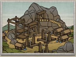 Iron Mining Complex