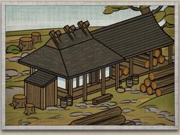 Lumberyards