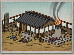 Siege Engineer's Workshop
