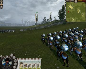 Battlefield Play