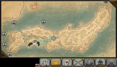The Radar Map