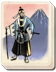 Shogun's Hand