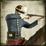 Boshin_Modern_Cav_Imperial_Guard_Cavalry Image