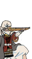 Ashigaru_Inf_Matchlock_Warrior_Monks Image