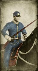 Boshin_Modern_Cav_Carbine_Cavalry Image