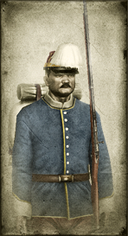 Boshin_Modern_Inf_Imperial_Guard_Infantry Image