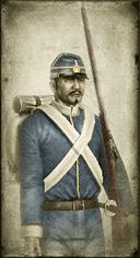 Boshin_Modern_Inf_Republican_Infantry Image