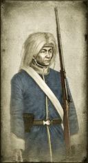 Boshin_Modern_Inf_White_Bear_Infantry Image