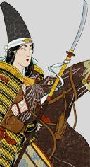 Genpei_Cav_Onna_Bushi_Heroine Image