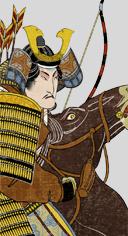 Genpei_Cav_Samurai_Cavalry Image