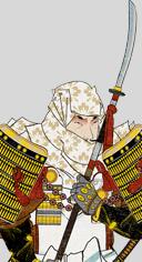 Genpei_Inf_Naginata_Monk_Hero Image