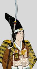 Genpei_Inf_Onna_Bushi Image