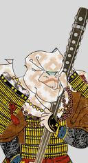 Genpei_Inf_Tetsubo_Monk_Hero Image