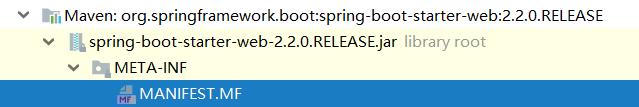 spring-boot-starter-web