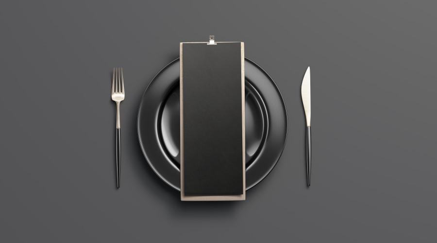 Reinigung Gastronomie