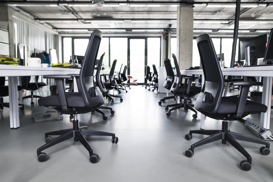 Gebäudereinigung Bürovergleich
