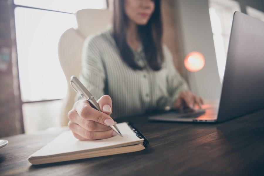 checkliste zur büroreinigung