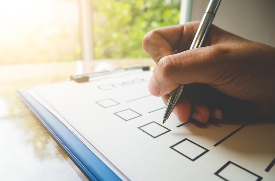 checkliste prüfen gebäudereinigung