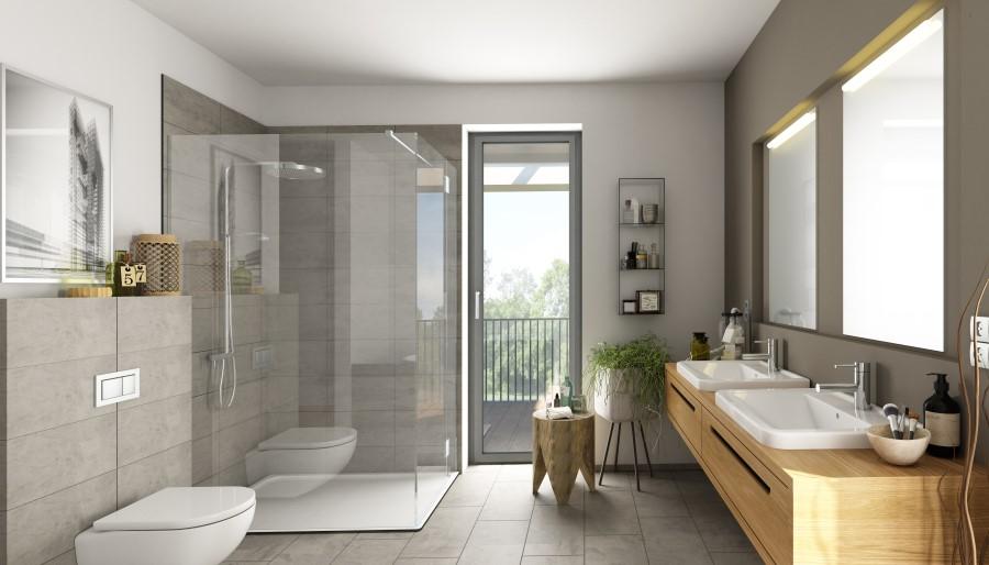 duschreinigung duschkabine glas