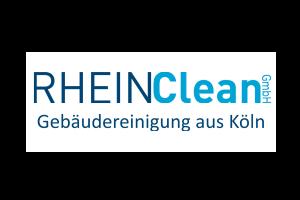 Rheinclean GmbH Gebäudereinigung