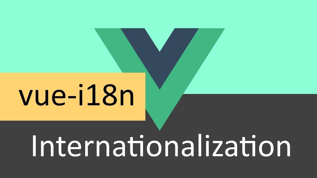 Vuetify与Vue-i18n整合踩坑指南