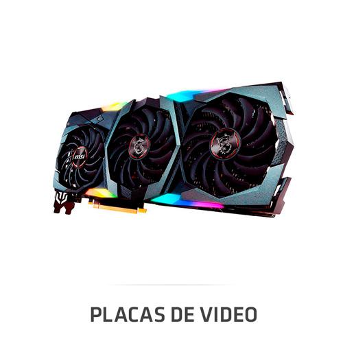 Placas de Video