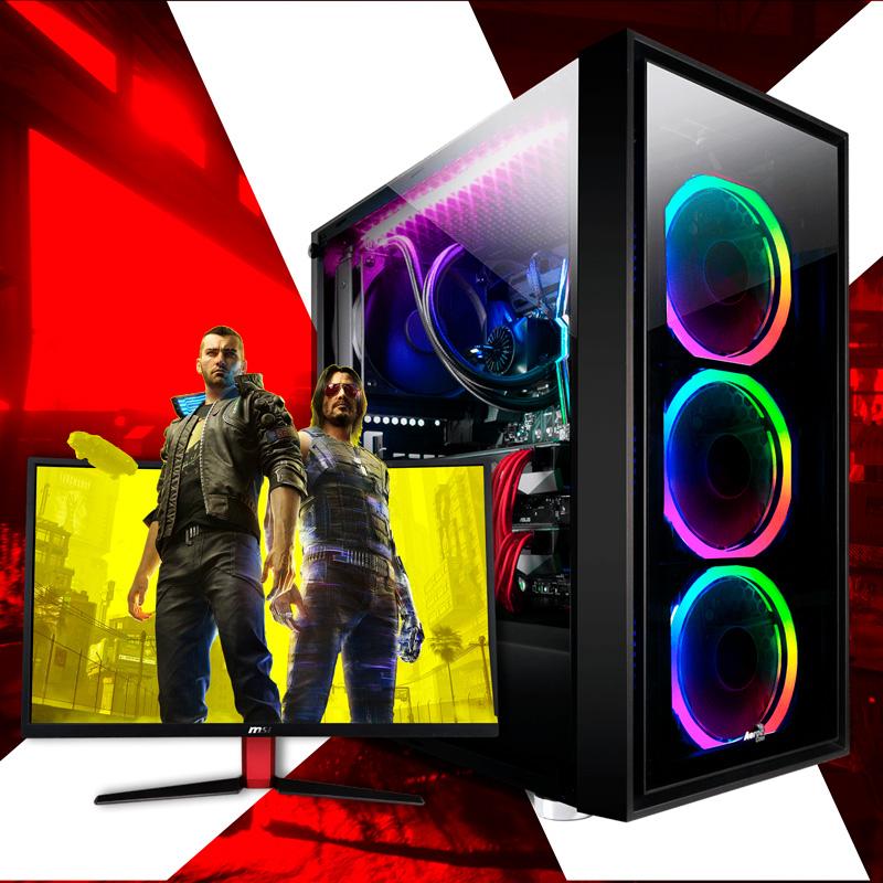 PC Gamer Pro