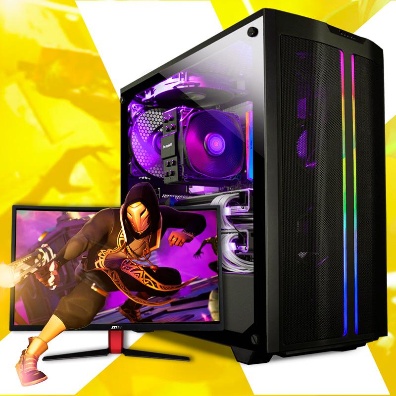 PC Gamer Media