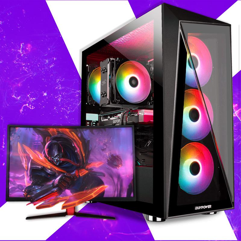 PC Gamer Baja