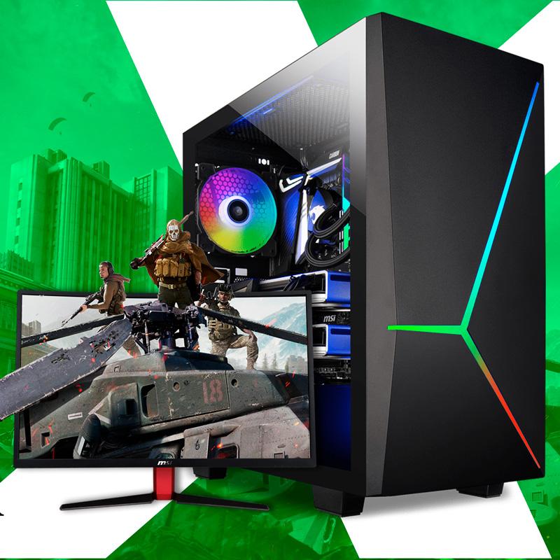 PC Gamer Alta