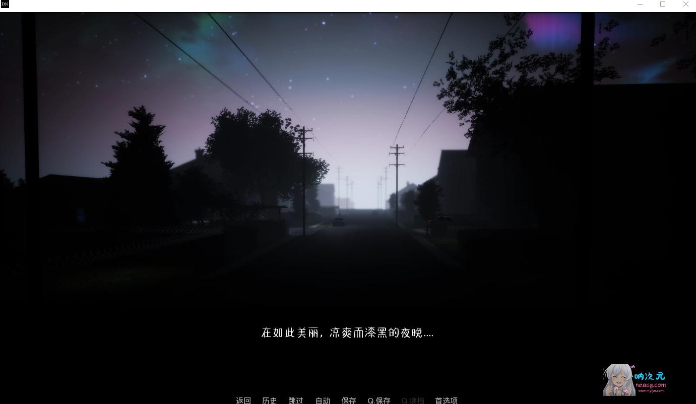 大型SLG 黑暗邻居:CH8 Ver1.0 精修完结汉化版【PC+安卓5G/汉化/动态/超高渲染】