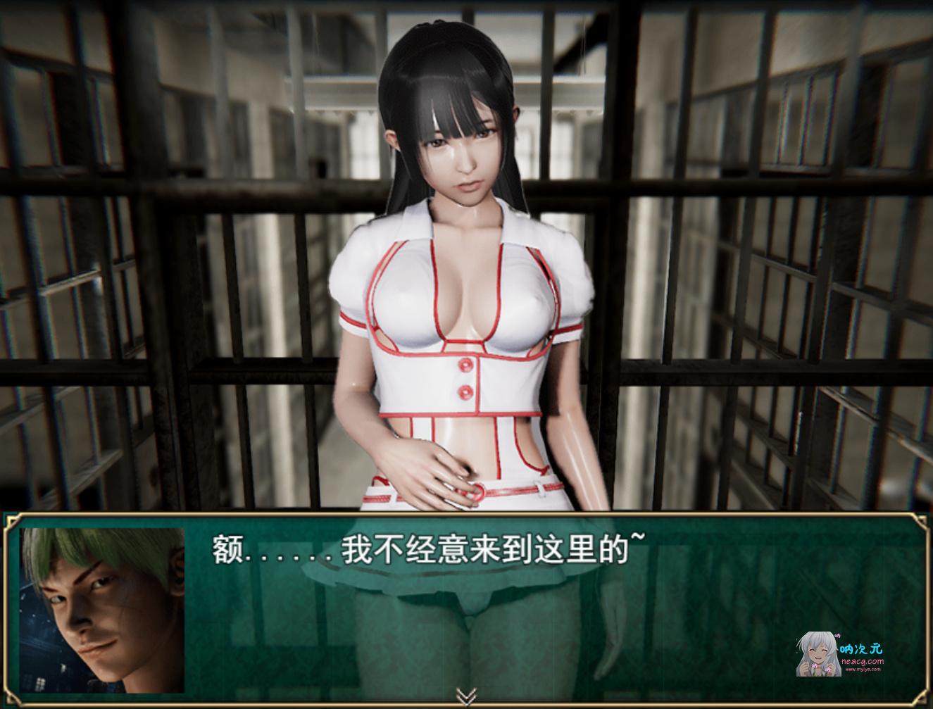 【国产RPG/中文/动态CG】热血硬派!Ver.18.1 中文超级作弊版【更新/PC+安卓】【4G】