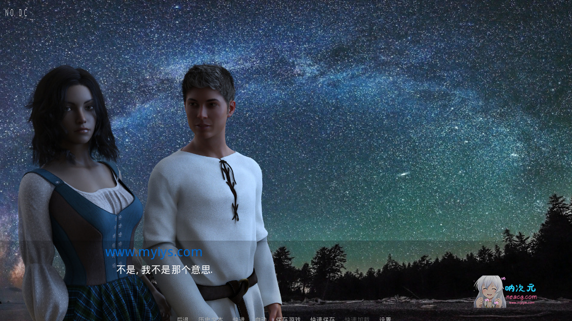 【欧美SLG】艾洛迪奥-V0.13精翻汉化完结版+附第一部+全CG【新汉化/PC+安卓/4.9G】