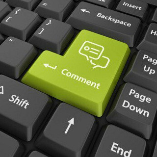 بوت التعليقات | Comments Bot