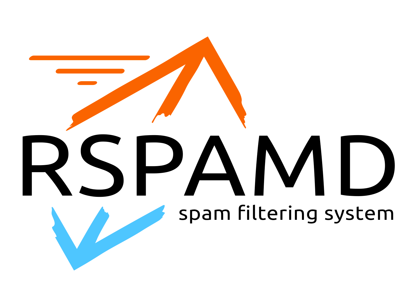icon for app rspamd