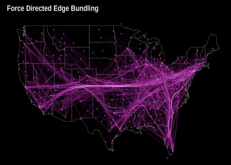 edge bundle map