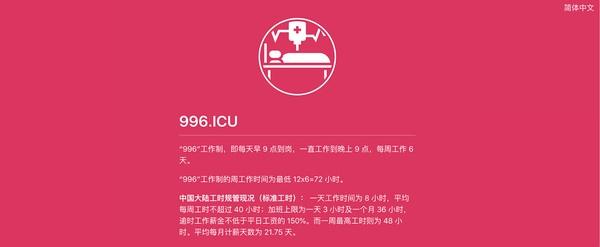 996 icu