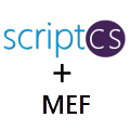 ScriptCs.ComponentModel.Composition icon