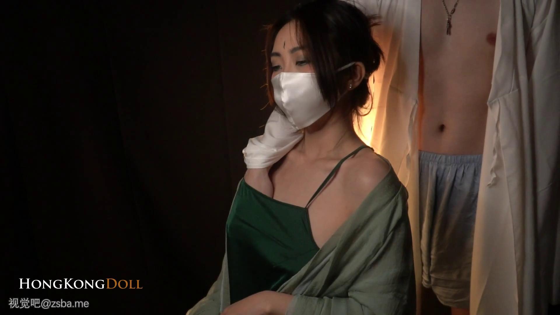 视觉吧@[香港少女]青蛇之勾引姐夫却是法海幻术大威天龙来收妖[1V/654MB]插图5
