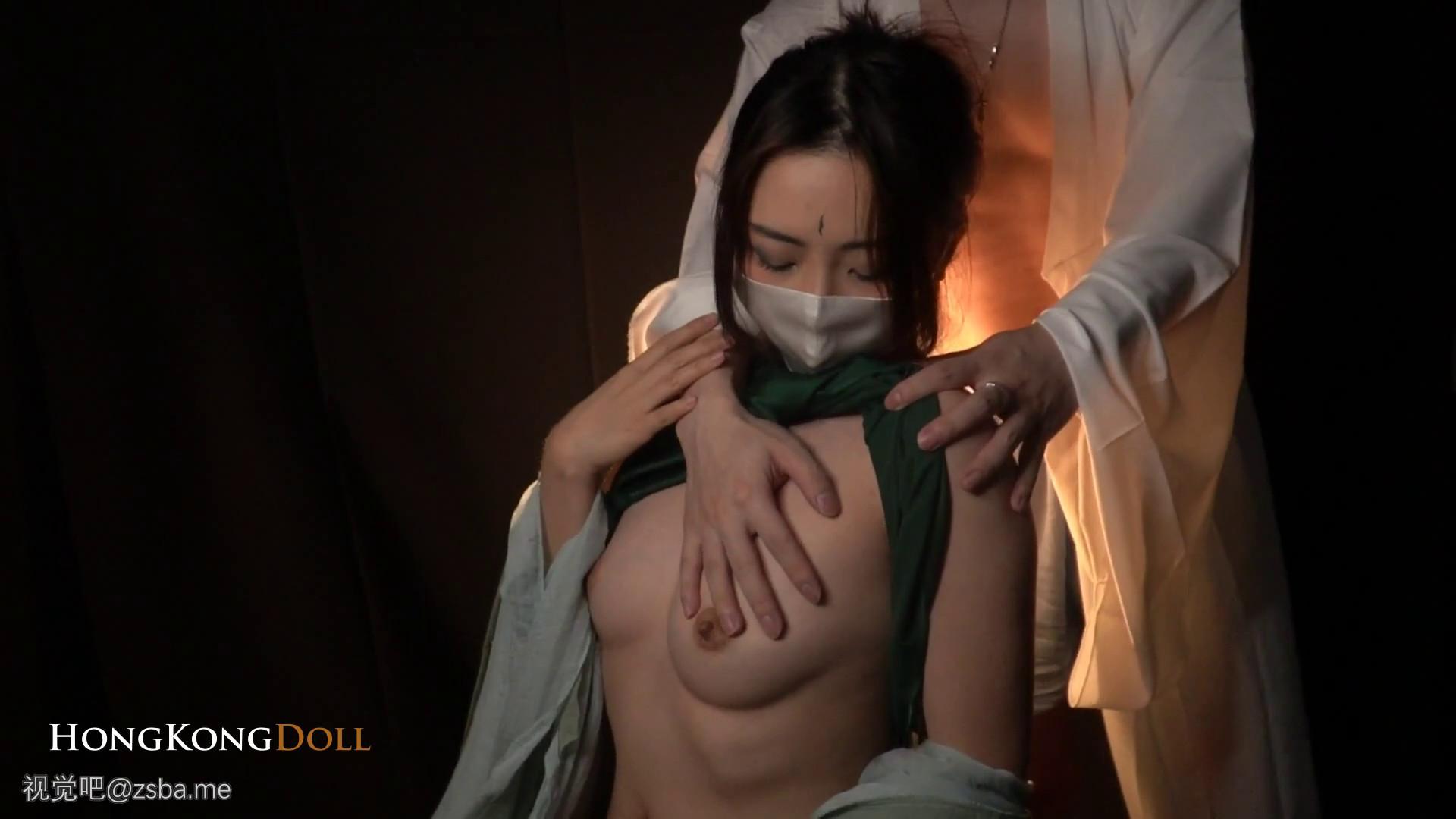 视觉吧@[香港少女]青蛇之勾引姐夫却是法海幻术大威天龙来收妖[1V/654MB]插图7