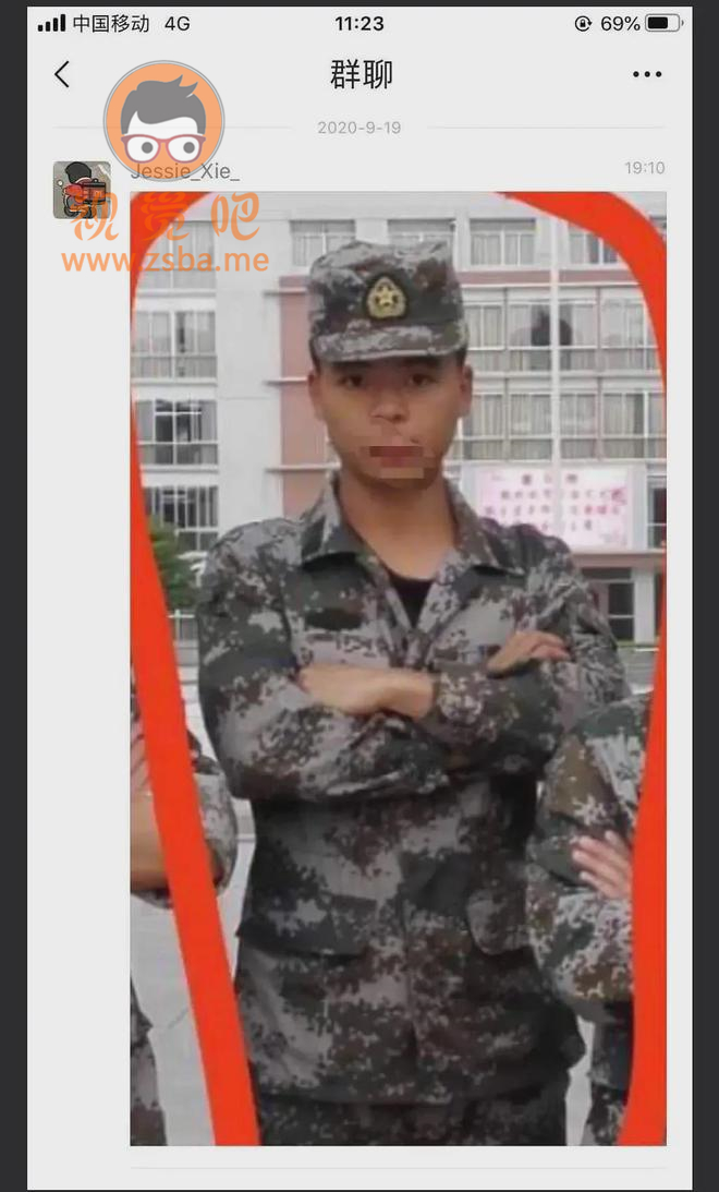 广州某技校教官睡100多名女生插图5