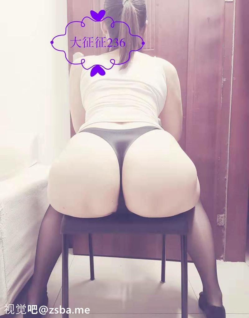 视觉吧@抖音快手肥臀女神壮征征[69P/5V]插图5