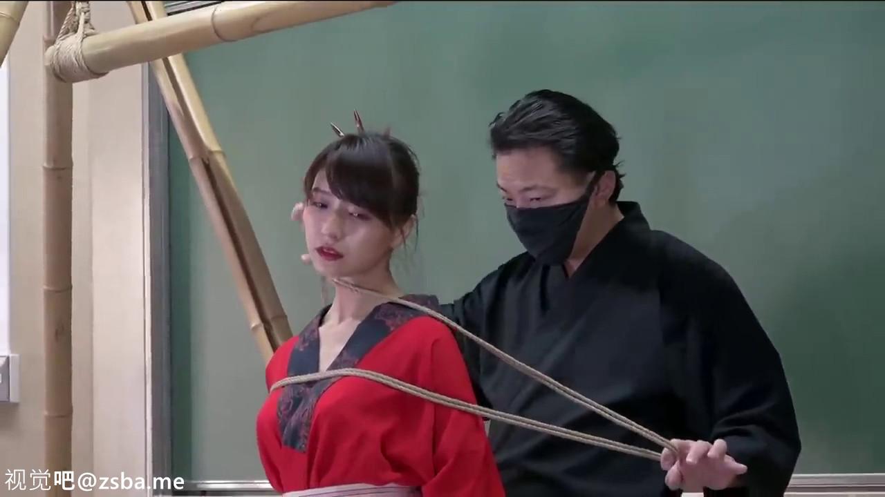 京都大学讲座《紧缚术新浪潮与亚洲人文》请以艺术的眼光观看插图1