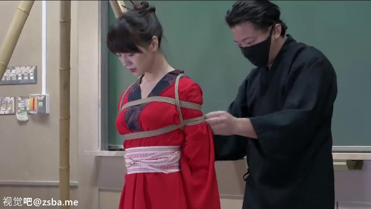 京都大学讲座《紧缚术新浪潮与亚洲人文》请以艺术的眼光观看插图3