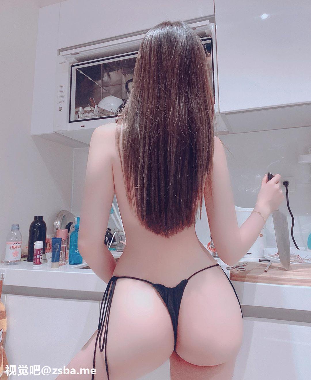 超胸台妹谢薇安-ins图包[583P]插图15